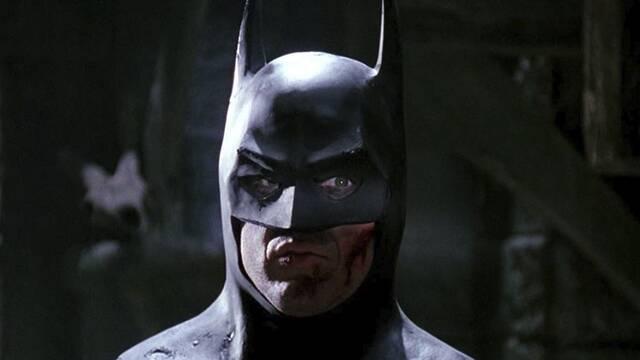 ¿Repetirá Michael Keaton como Batman tras 'The Flash'?