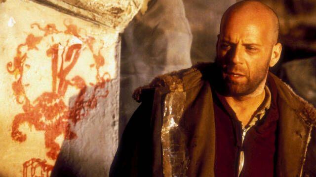 Terry Gilliam: 'Odiaba a Bruce Willis y a su boca de culo, no lo quería en 12 Monos'