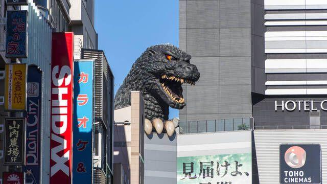Japón declara un segundo estado de emergencia en Tokio y los cines sufren