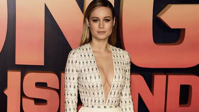 Capitana Marvel 2: Brie Larson comienza a prepararse para el papel