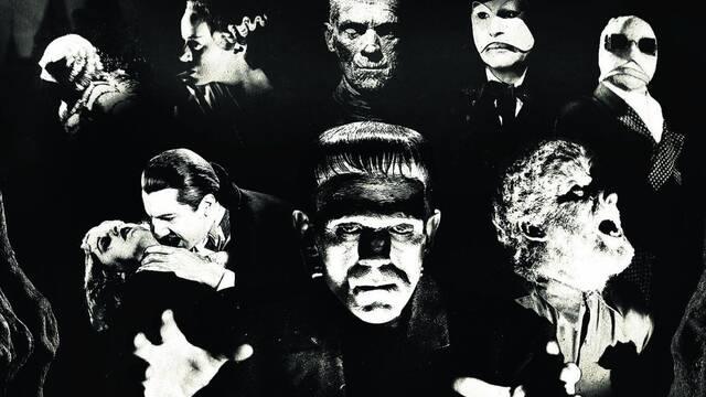 Universal ofrece gratis sus películas de monstruos clásicas en YouTube