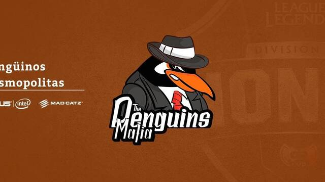 The Penguins Mafia anuncia importantes cambios en su equipo