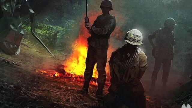 Call of Duty 2017 tiene posibilidades de tener lugar en la Guerra de Vietnam