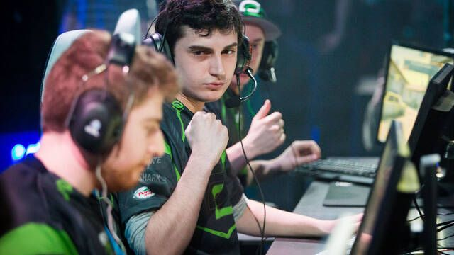 Los mejores frags de Mixwell y OpTic en ESL One New York