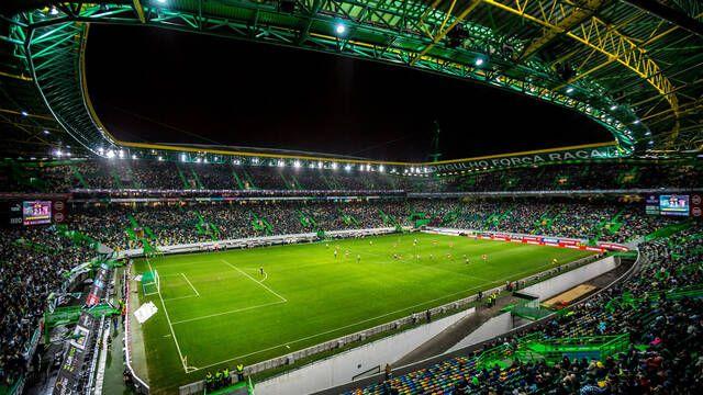 El Sporting de Portugal crea su propio torneo de CS:GO