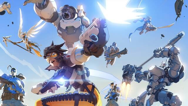 Blizzard confirma la creación de su propia liga de Overwatch