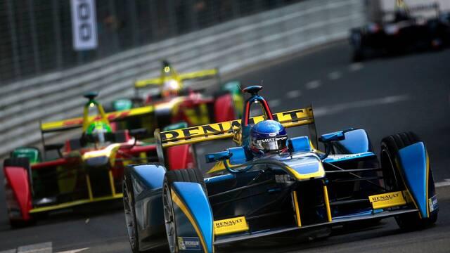 ELEAGUE colabora con la FIA con un torneo de eSports de 1 millón de dólares