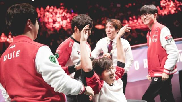 Worlds LOL 2016: SK Telecom T1 pasa a la gran final