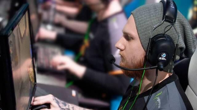 KriMZ vuelve a Fnatic dos meses después de su marcha a GODSENT