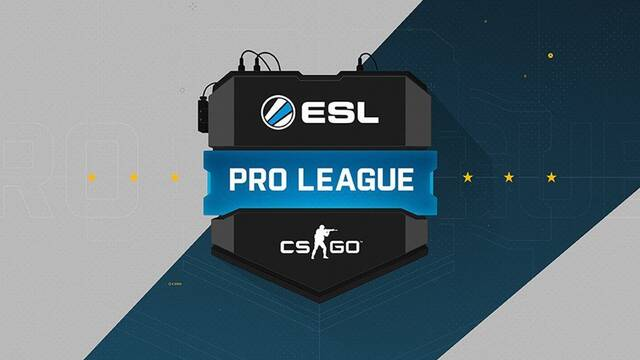 Fnatic no asistirá a la final de ESL Pro League Season 4
