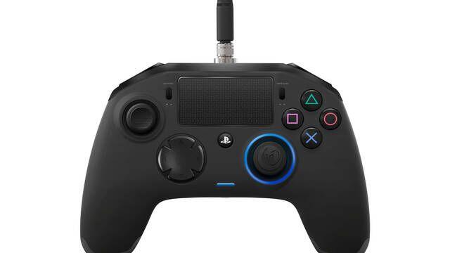 Nacon anuncia el ambicioso Revolution Controller para PS4