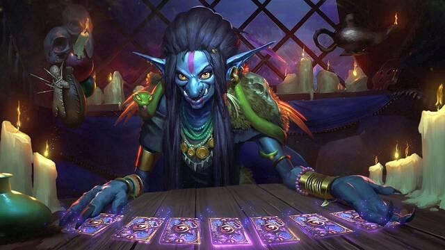 Blizzard anuncia la Hearthstone Global Games, su nueva liga de su juego de cartas