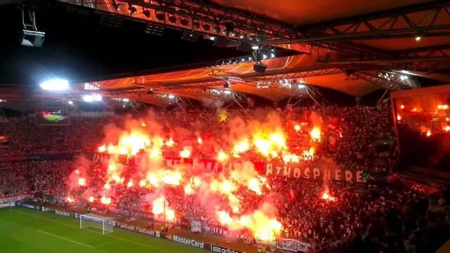 El Valencia será el representante español en el torneo de FIFA 17 del Legia de Varsovia