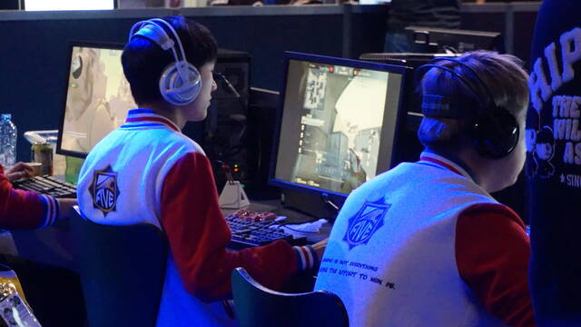 Paris Games Week: Galería de imágenes