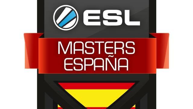 ESL Masters Madrid: Una primera jornada sin sorpresas