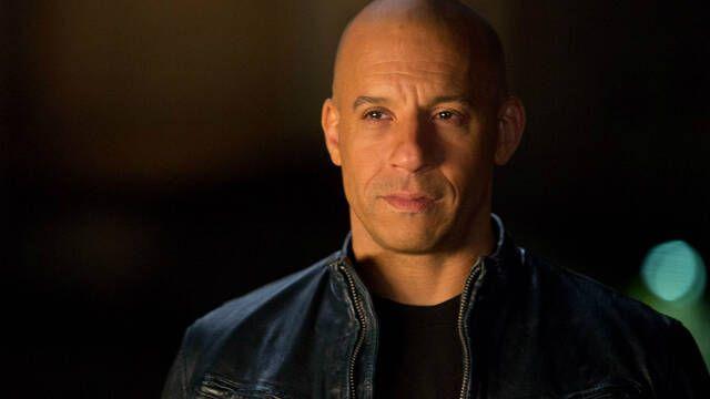 Vin Diesel hace pública su afición por los deportes electrónicos