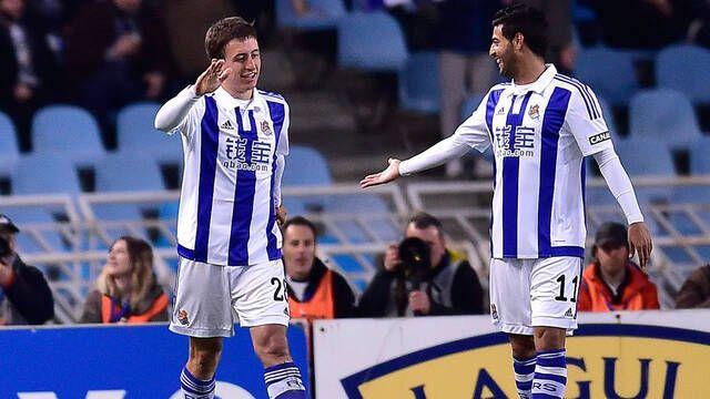 La Real Sociedad, el Sevilla y el Villarreal valoran presentar sus equipos de eSports durante los próximos días.