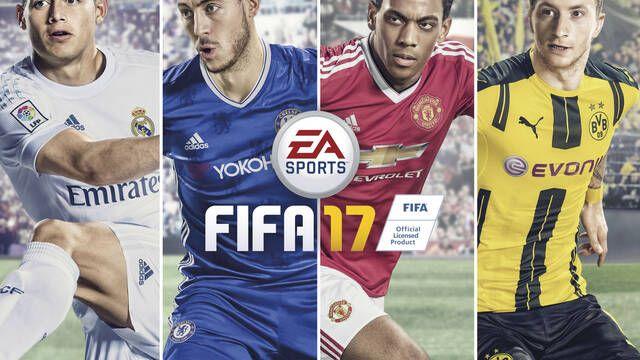 VFO, la liga de FIFA 17 en la que participarán varios equipos de la Liga de Fútbol Profesional