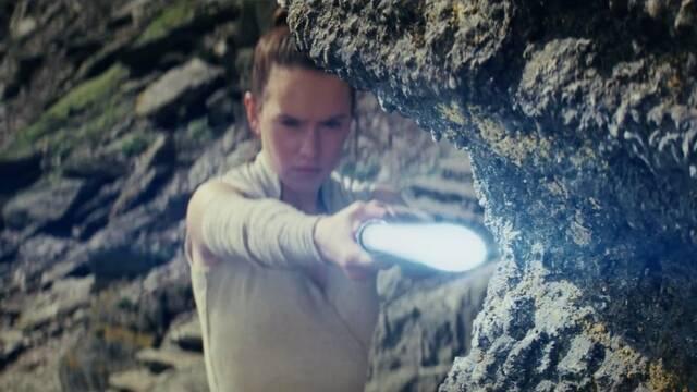 10 cosas que nos ha mostrado el tráiler de Star Wars: Los Últimos Jedi