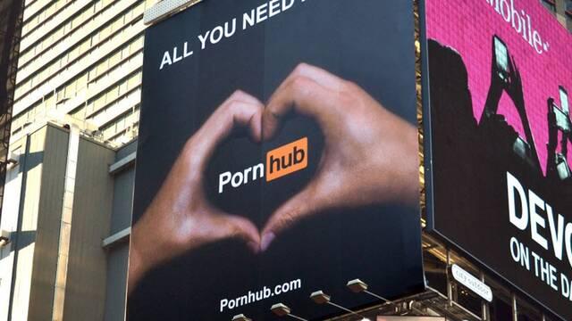 Los visitantes de la web para adultos PornHub podrían haber sido infectados con un malware