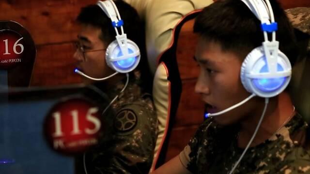 El Ejército de Corea del Sur celebró su propio torneo de Overwatch
