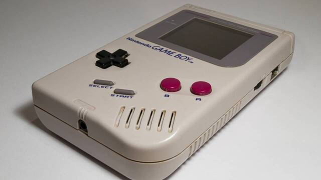 Rumor: Nintendo está trabajando en una Game Boy Mini