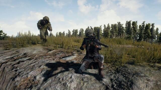 PUBG supera los 2 millones de jugadores simultáneos en Steam