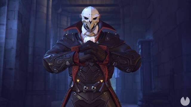 Un jugador de Overwatch llega al nivel 4000 con más de 2500 horas de juego