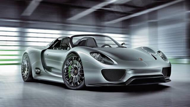 Porsche lanza su propio Netflix de coches por 2.000 dólares al mes