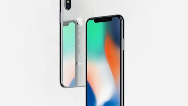 Apple trabaja con LG en su primer teléfono con pantalla plegable