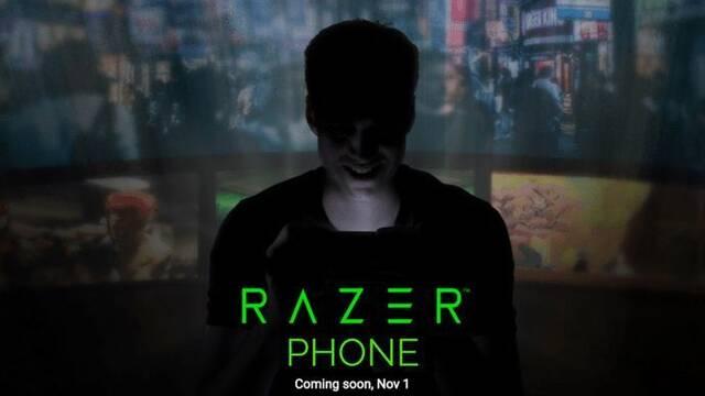 Rumor: Estas son las especificaciones del teléfono móvil de Razer