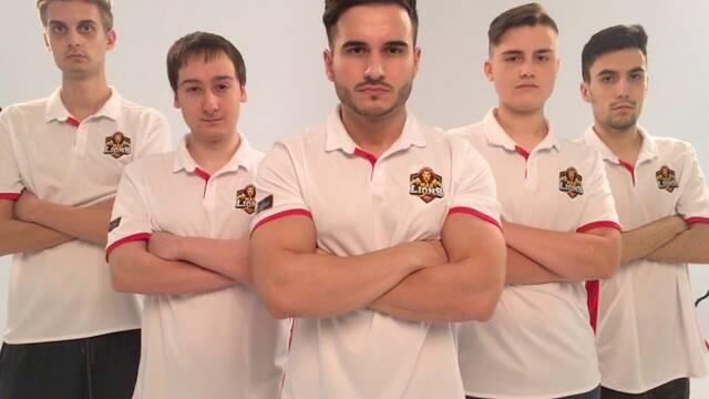 Mad Lions presenta a su nuevo equipo de CS:GO