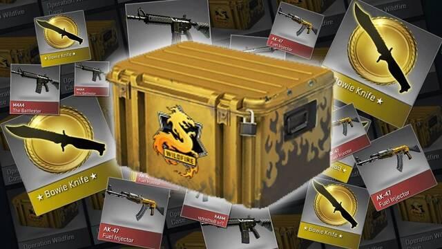El Parlamento del Reino Unido deberá discutir sobre la regulación de las cajas de loot
