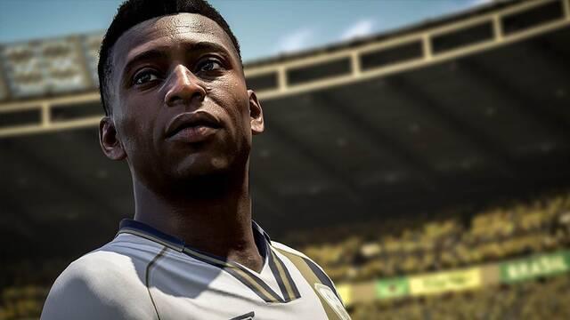 TOP 10: Los mejores goles de la semana en FIFA 18