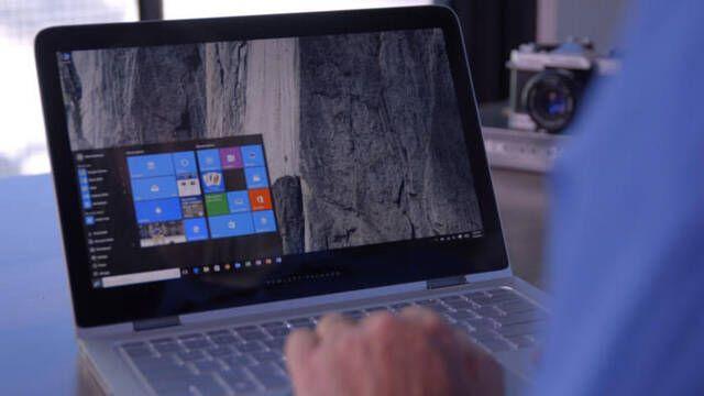 Microsoft asegura que los portátiles ARM con Windows 10 tendrán una batería que durará días