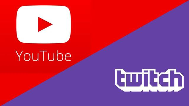 La audiencia de Twitch y YouTube, reyes de los esports, supera a Netflix y HBO