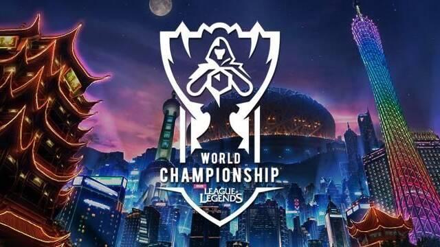 La semana en esports: Comienzan los playoffs de los Worlds. Así es un hotel de esports