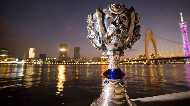 Worlds 2017: Vive la gran final en directo y en castellano