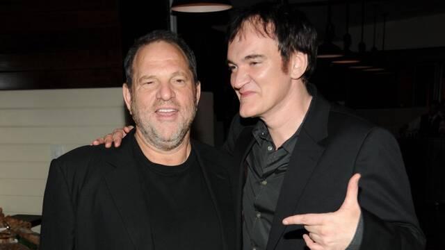 Tarantino sobre Weinstein: 'Sabía suficiente como para hacer más de lo que hice'