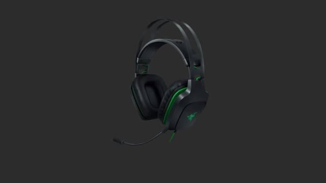 Electra V2, los nuevos cascos de Razer para jugones con sonido surround