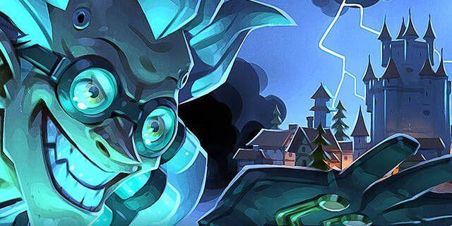 Overwatch lanza su nuevo cómic: El Retorno de Junkenstein