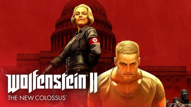 Wolfenstein II: Requisitos mínimos y recomendados en PC