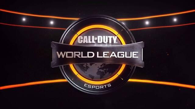 La World League de Call of Duty WWII se presentará el miércoles