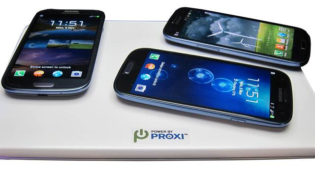 Apple compra la empresa neozelandesa de carga inalámbrica PowerbyProxi