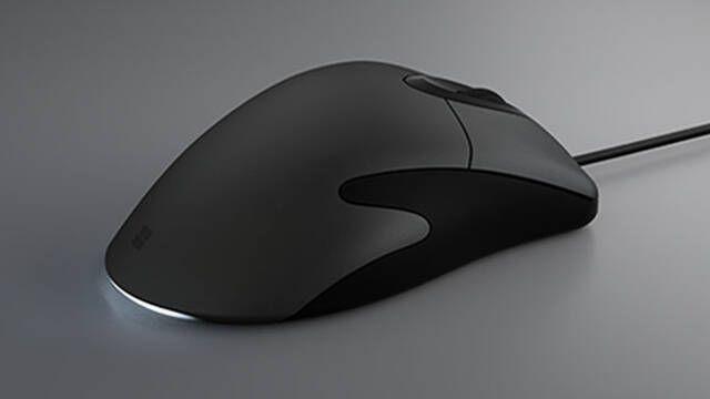 Microsoft relanza un clásico: su ratón IntelliMouse
