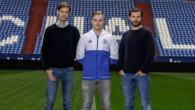 El Schalke 04 anuncia los fichajes de Krepo y Liq