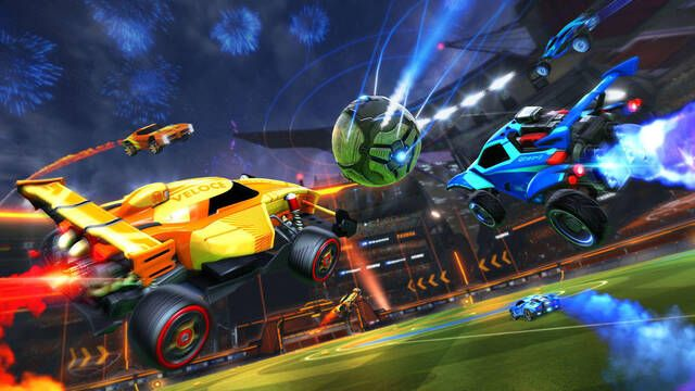 Warner Bros se encargará de la distribución de Rocket League a nivel mundial