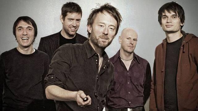 Fox News califica a  Radiohead de 'el Coldplay de los pobres'