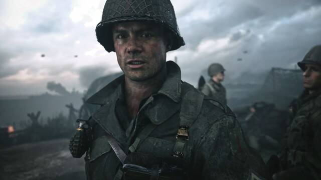Call of Duty WWII: Requisitos mínimos y recomendados de su versión final