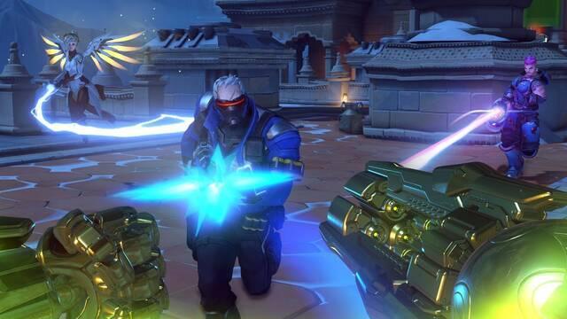 Blizzard prepara cambios en Overwatch para mejorar la experiencia de los espectadores de esports